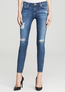 Ag Jeans - Legging Ankle in 11 Years Swapmeet