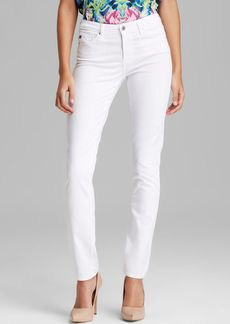 AG Jeans - Prima Cigarette Leg in White