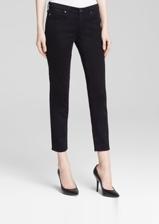 AG Jeans - Stilt Crop in Black