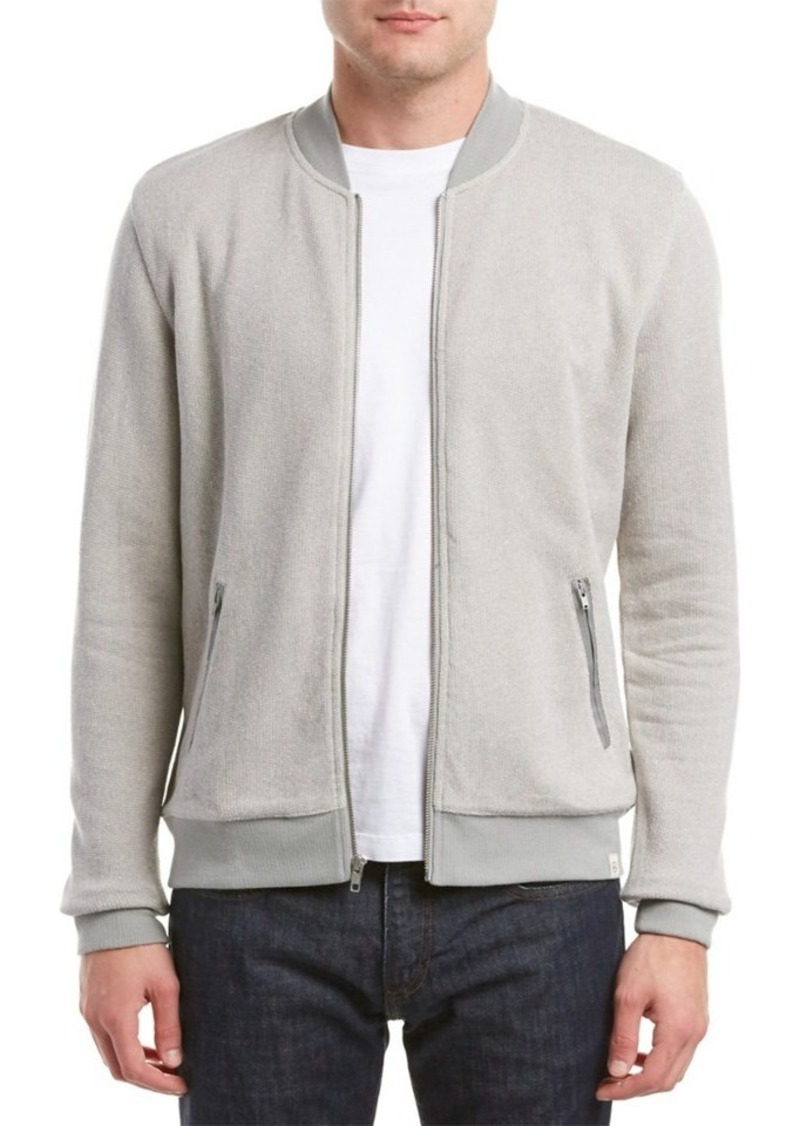 AG Adriano Goldschmied AG Jeans AG Jeans Notch Bomber Jacket
