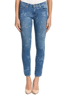 AG Jeans AG Jeans The Legging Ankle Winds...