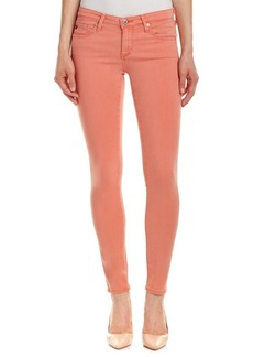 AG Jeans AG Jeans The Legging Sulfur Fuch...