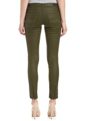 AG Adriano Goldschmied AG Jeans AG Jeans The Moto Pandora Legging