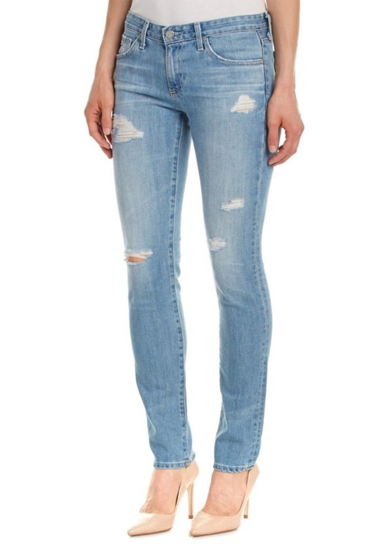 AG Adriano Goldschmied AG Jeans AG Jeans The Stilt 19 Years Dest...