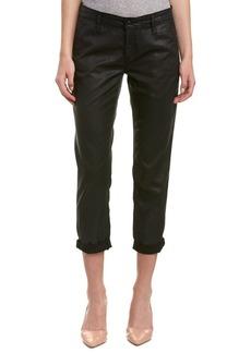 AG Jeans AG Jeans Tristan Super Black Fau...