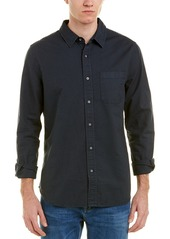 AG Adriano Goldschmied Ag Jeans Caleb Button Down Top