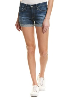 AG Adriano Goldschmied Ag Jeans Hailey 10 Years Day Off Ex-Boyfriend Short