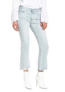 AG Jeans Jodi Crop Jeans (Bering Wave)