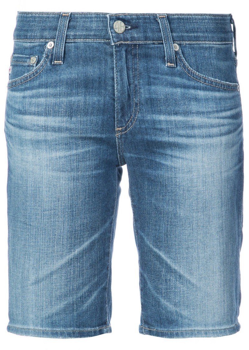 100% Guaranteed For Sale Cheap Top Quality knee-length shorts - Blue AG - Adriano Goldschmied mGPwRqMSTi