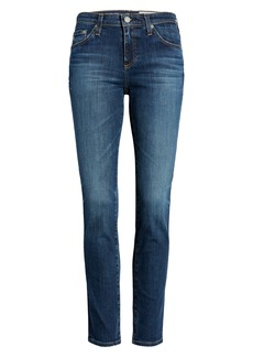 AG Adriano Goldschmied AG Jeans Prima Ankle Skinny Jeans