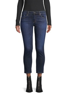 AG Adriano Goldschmied AG Jeans Prima Crop Cigarette Jeans