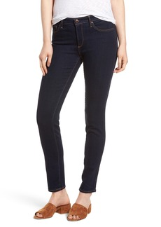 AG Jeans 'Prima' Mid Rise Skinny Jeans (Delight Wash)