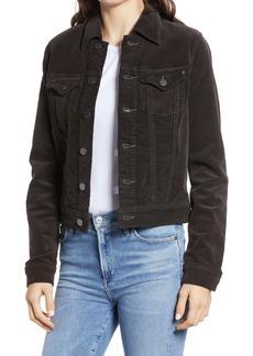AG Adriano Goldschmied AG Jeans Robyn Corduroy Jacket