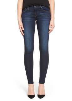 AG Jeans Super Skinny Stretch Jeans (Stella)