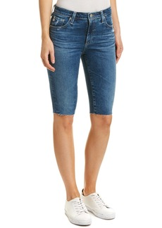 AG Adriano Goldschmied Ag Jeans The Brooke 14 Years Ablaze Bermuda Short