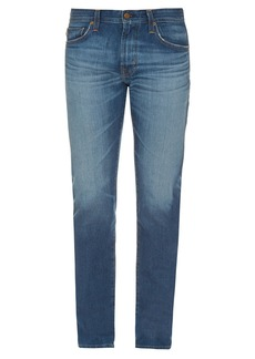 AG Adriano Goldschmied AG Jeans The Nomad slim-fit jeans