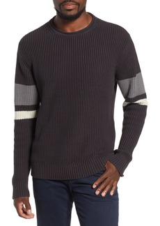 AG Adriano Goldschmied AG Jett Slim Fit Crewneck Sweater