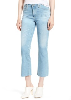 AG Adriano Goldschmied AG Jodi Crop Flare Jeans (23 Years Sunbeam)