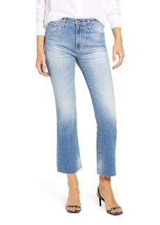 AG Adriano Goldschmied AG Jodi Crop Flare Jeans