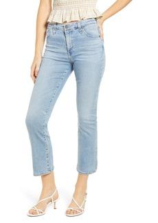 AG Adriano Goldschmied AG Jodi Slim Fit Crop Flare Jeans