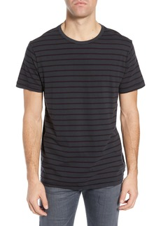 AG Adriano Goldschmied AG Julian Slim Fit Stripe T-Shirt