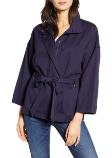 AG Adriano Goldschmied AG Kahlen Belted Jacket