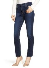 AG Adriano Goldschmied AG Mari High Waist Slim Straight Leg Jeans