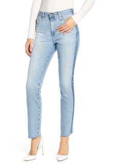 AG Adriano Goldschmied AG Mari Jeans (19 Years Blue Accent)