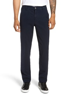 AG Adriano Goldschmied AG Marshall Slim Fit Chino Pants