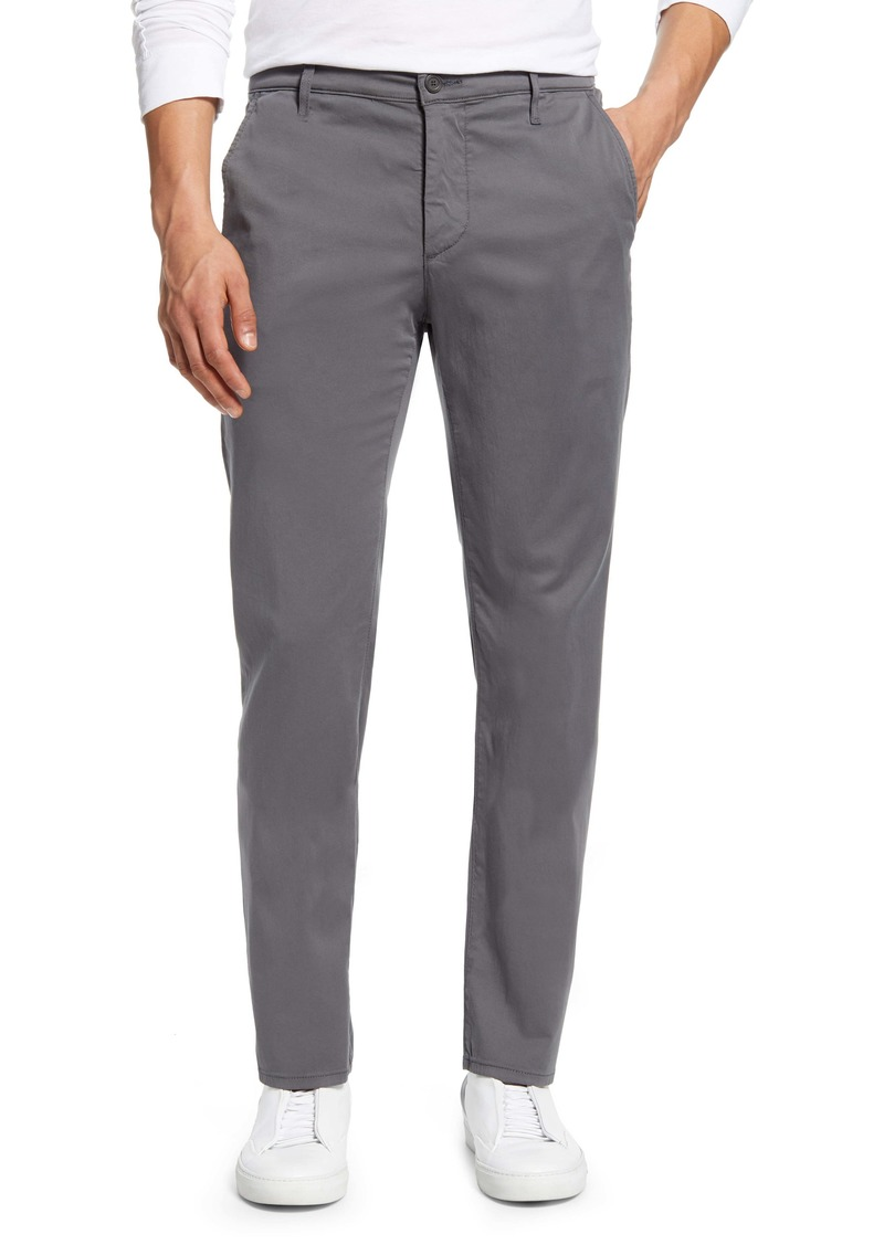 AG Adriano Goldschmied AG Marshall Slim Fit Chinos