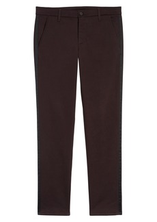 AG Adriano Goldschmied AG Marshall Slim Fit Tuxedo Pants