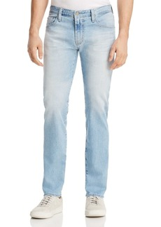 AG Adriano Goldschmied AG Matchbox Slim Fit Jeans in 21 Years Solstice