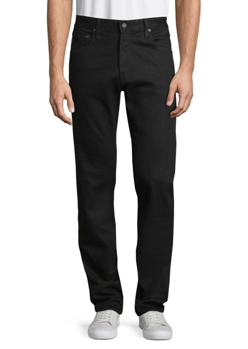AG Adriano Goldschmied AG Jeans Matchbox Slim Straight Jeans