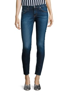 AG Adriano Goldschmied Ankle Skinny Jeans
