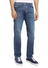 AG Adriano Goldschmied AG Men's Graduate Slim Straight Leg Jeans (Prime)