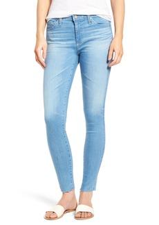 AG Middi Ankle Skinny Jeans (17 Years Daybreak)