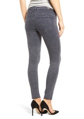 AG Adriano Goldschmied AG Middi Ankle Skinny Jeans (Erosion)