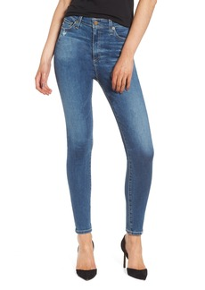 AG Mila Ankle Skinny Jeans (8 Years Infamy)