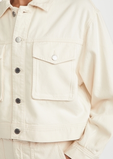 AG Adriano Goldschmied AG Mirah Fatigue Jacket