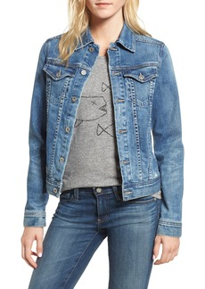 AG 'Mya' Denim Jacket