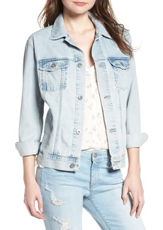 AG Adriano Goldschmied AG Nancy Denim Jacket