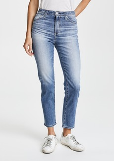 AG Adriano Goldschmied AG Phoebe High Rise Jeans
