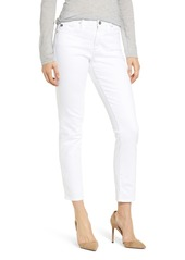 AG Adriano Goldschmied AG Prima Mid Rise Ankle Cigarette Jeans