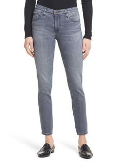 AG Adriano Goldschmied AG Prima Ankle Skinny Jeans (Aldgate)