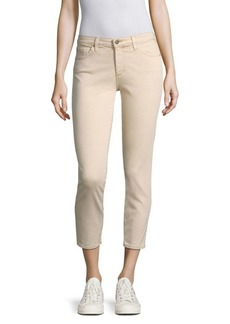 AG Adriano Goldschmied AG Prima Cigarette Crop Pants