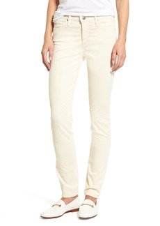 AG 'Prima' Corduroy Skinny Pants
