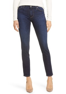 AG Adriano Goldschmied AG Prima Mid Rise Ankle Skinny Jeans