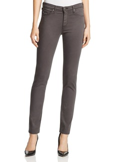 AG Prima Mid Rise Jeans in Cavern