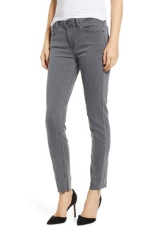 AG Adriano Goldschmied AG Prima Raw Hem Ankle Skinny Jeans (Dauntless)