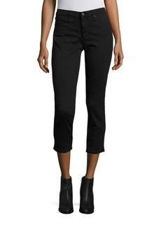AG Adriano Goldschmied Prima Sateen Cropped Skinny Jeans